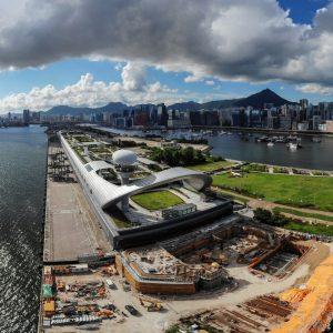 BusPro: Kai Tak Cruise Terminal transfer service