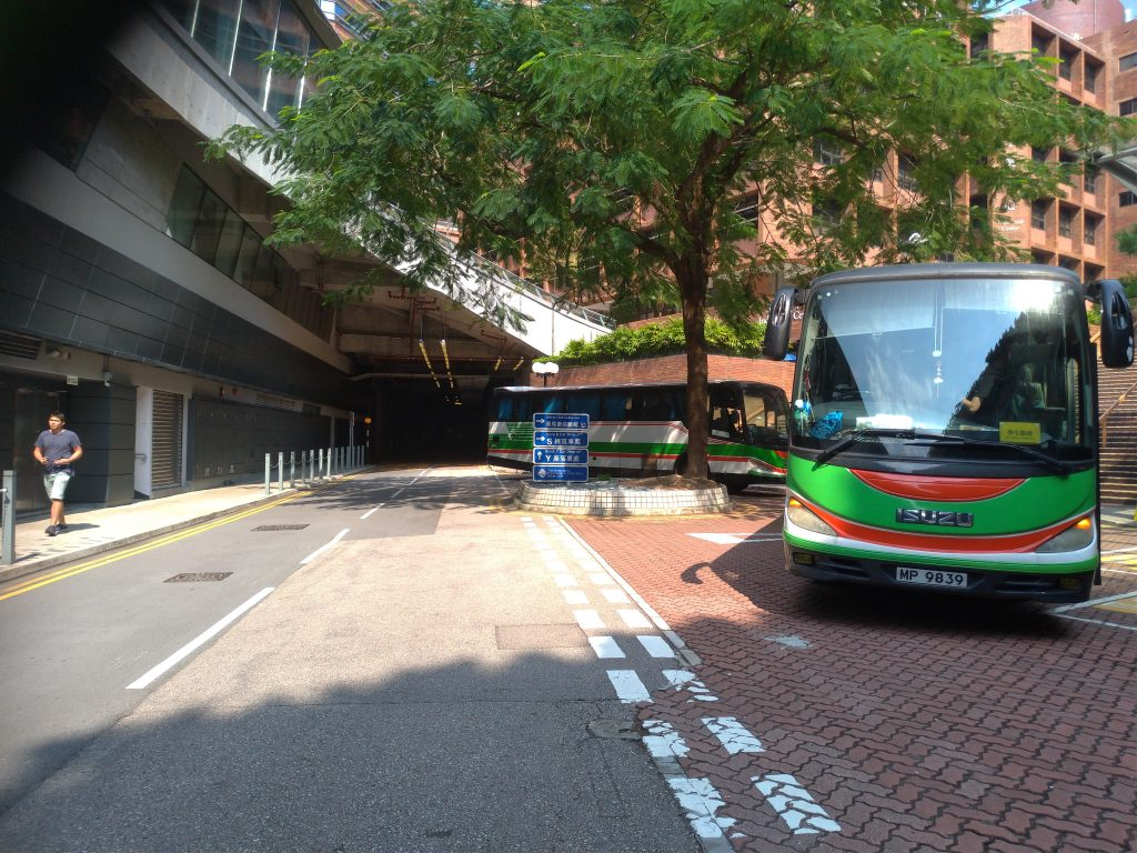 Rent-a-bus