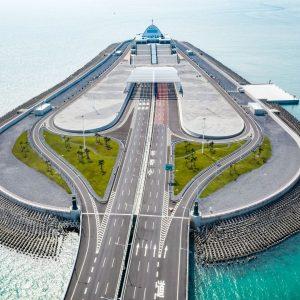 हांगकांग-झुहाई-मकाओ ब्रिज