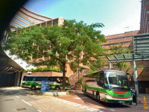 Kaganapan at Araw na paglilibot sa Pagrenta ng Bus