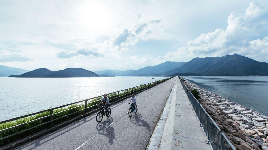 Tai Mei Tuk Dam