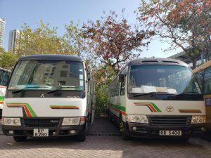 xe buýt nhỏ