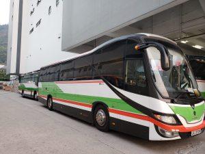 ประวัติ BusPro