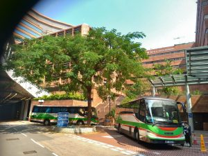 Penyewaan Bus Event & Day tour